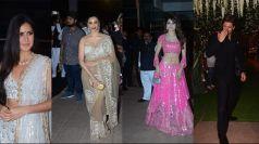 Poonam Patel Wedding Reception Party