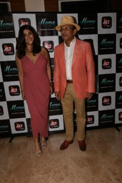 ALTBalaji\'s Upcoming Series \'Home\' Trailer Launch