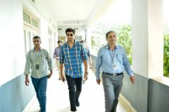Goodhachari Movie Success Tour