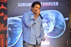 Gudachari Movie Thanks Meet