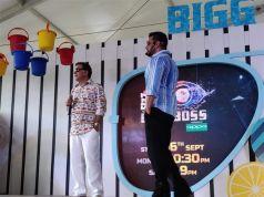 Bigg Boss 12 Press Meet In Goa
