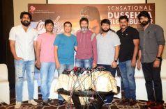 Aravinda Sametha Movie Success Meet