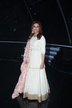 Namaste England Movie Promotion At Indian Idol 10