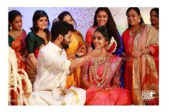 Actress Meera And Vishnu Wedding Pictures