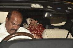 Newly Wed Deepika Padukone And Ranveer Singh Return Back From Italy
