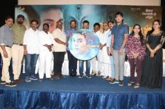 Krishnam Movie Audio Launch