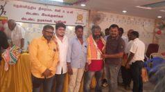 Tamil Cinema Stunt Union 2019 Press Release