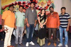 Tammareddy Bharadwaja Released Prasnista Movie Teaser