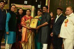 TSR TV9 National Awards 2019