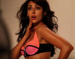 Mandana Karimi Hot Photoshoot