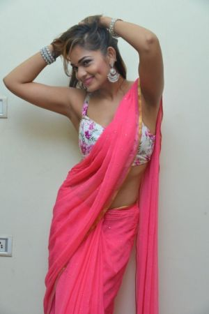 Actress Aswini Hot Pics