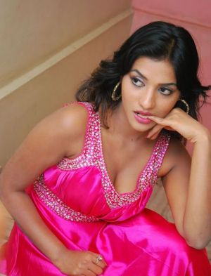 Anitha Reddy Hot Photogallery