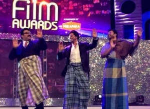 Asianet Film Awards 2014