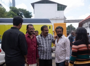 Kurbani Movie Pooja