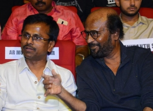 Darbar Movie Pre Release Event