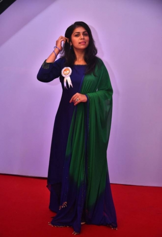 Anjali (Malayalam Actress)