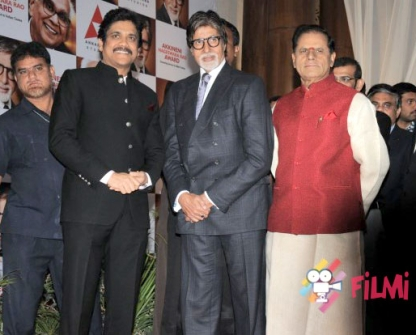 ANR National Award 2014