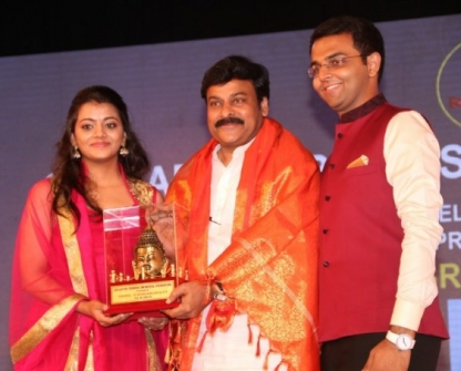 Gollapudi Srinivas National Award 2014