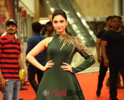 Telugu Celebs At CineMaa Awards 2016