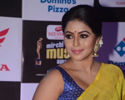 Mirchi Music Awards South 2016