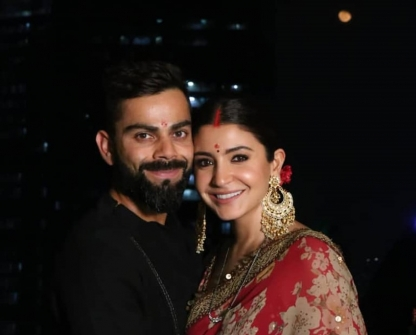 Indian Celebs Celebrate Karwa Chauth 2019