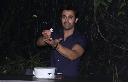 Pearl V Puri's Birthday Bash 2018