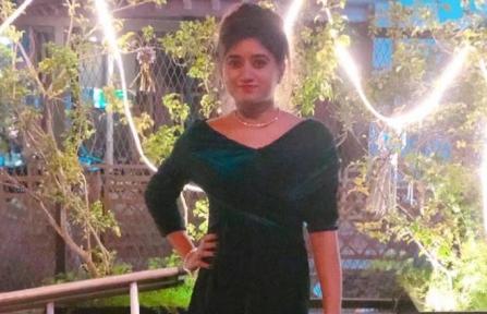 Sushma Shekar