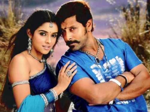 Image result for <a class='inner-topic-link' href='/search/topic?searchType=search&searchTerm=VIKRAM' target='_blank' title='click here to read more about VIKRAM'></div>vikram </a>trisha hot