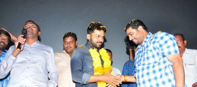 Chinna Babu Team Success Tour At Kakinada And Rajamundry