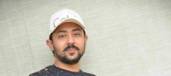 Kumari 21F Movie Press Meet