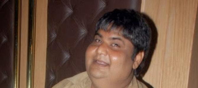 Ravi Kumar Azad