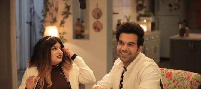 Midnight Misadventures With Malika Dua Rajkumar Rao