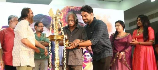 Oru Kuprasidha Payyan Audio Launch