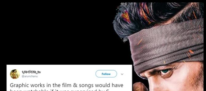 The Villain Movie Twitter Audience Reaction