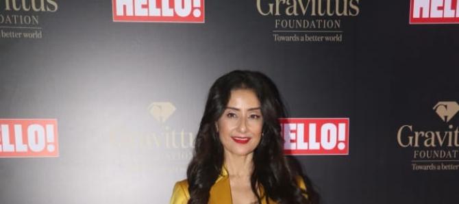 HELLO India Presents Urja Awards 2019
