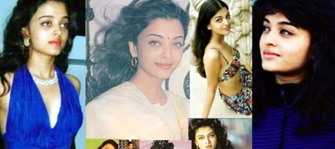 Aishwarya Rai Rare and Unseen Photo Gallery
