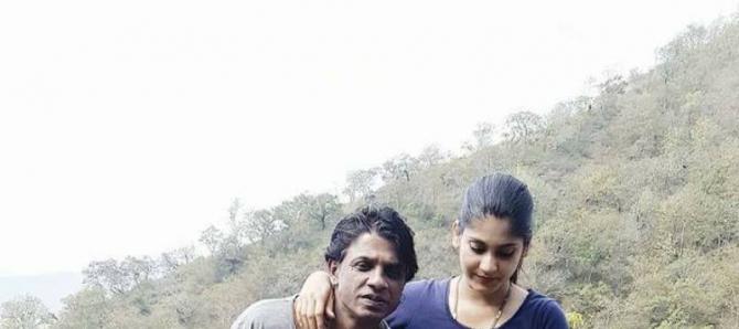 Duniya Vijay  Second Wife Keerthi Gowda Unseen Photos