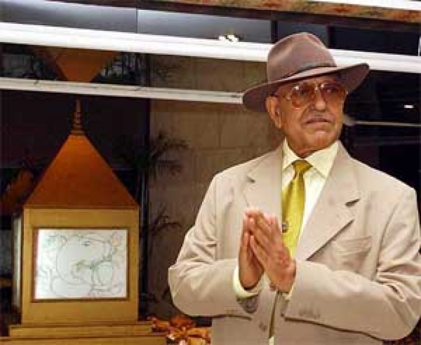 Amrish Puri Photos