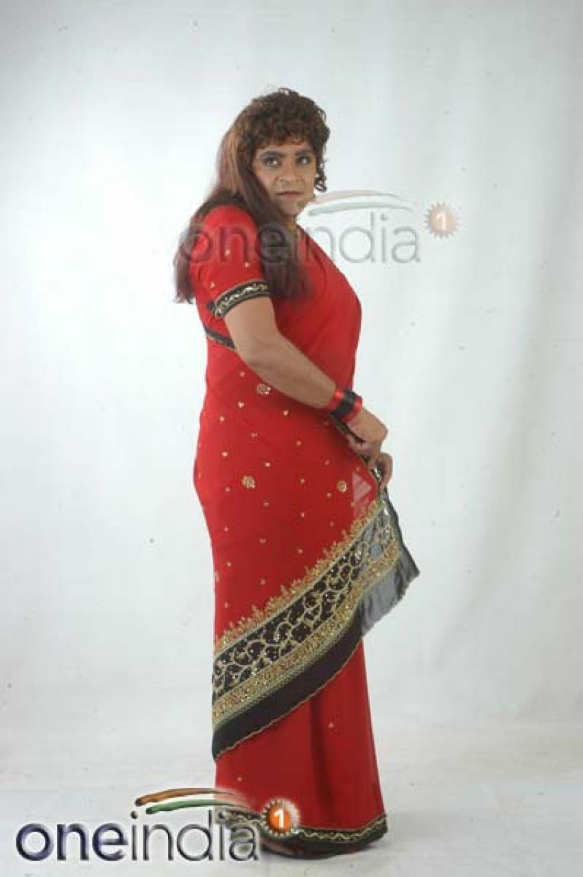Ali (Telugu Actor) Photos