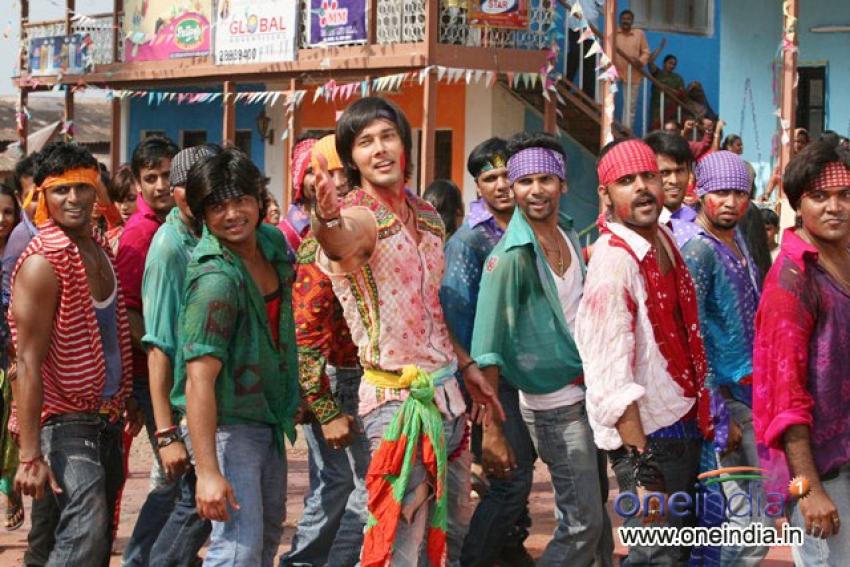 Main Krishna Hoon Photos