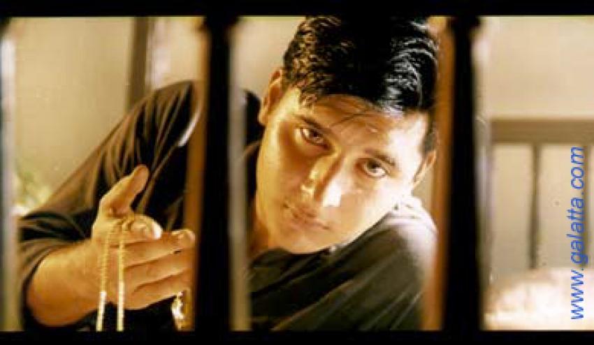 Abbas (Tamil Actor) Photos