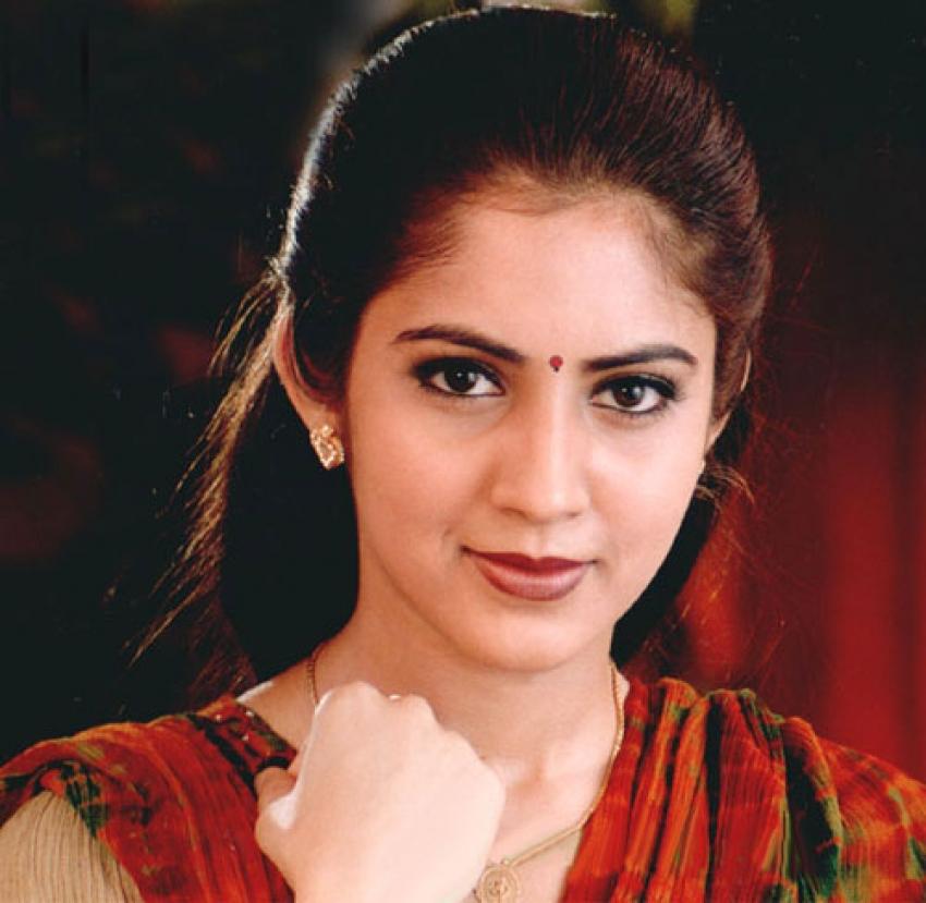 Vijaya Lakshmi (old Tamil Actress) Photos