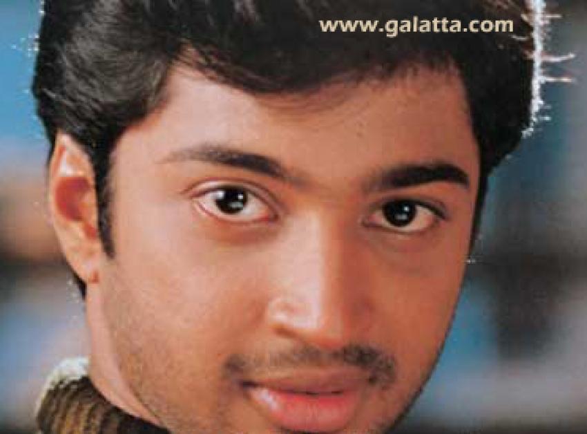 Aryan Rajesh Photos