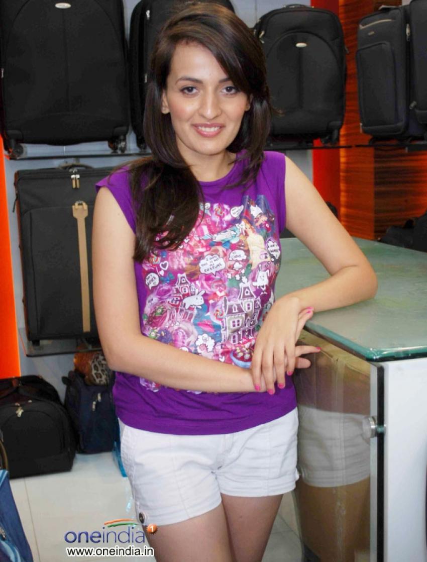 Natasha Bhardwaj Photos