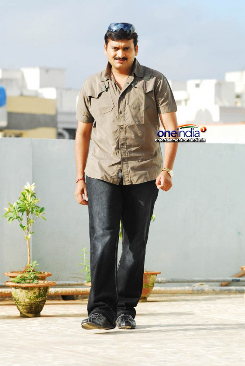 Ganesh Babu Photos
