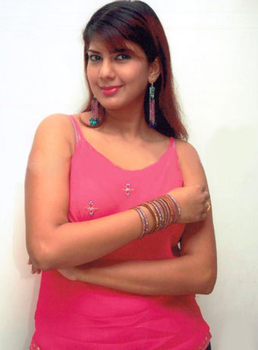 Swarnamalya Photos
