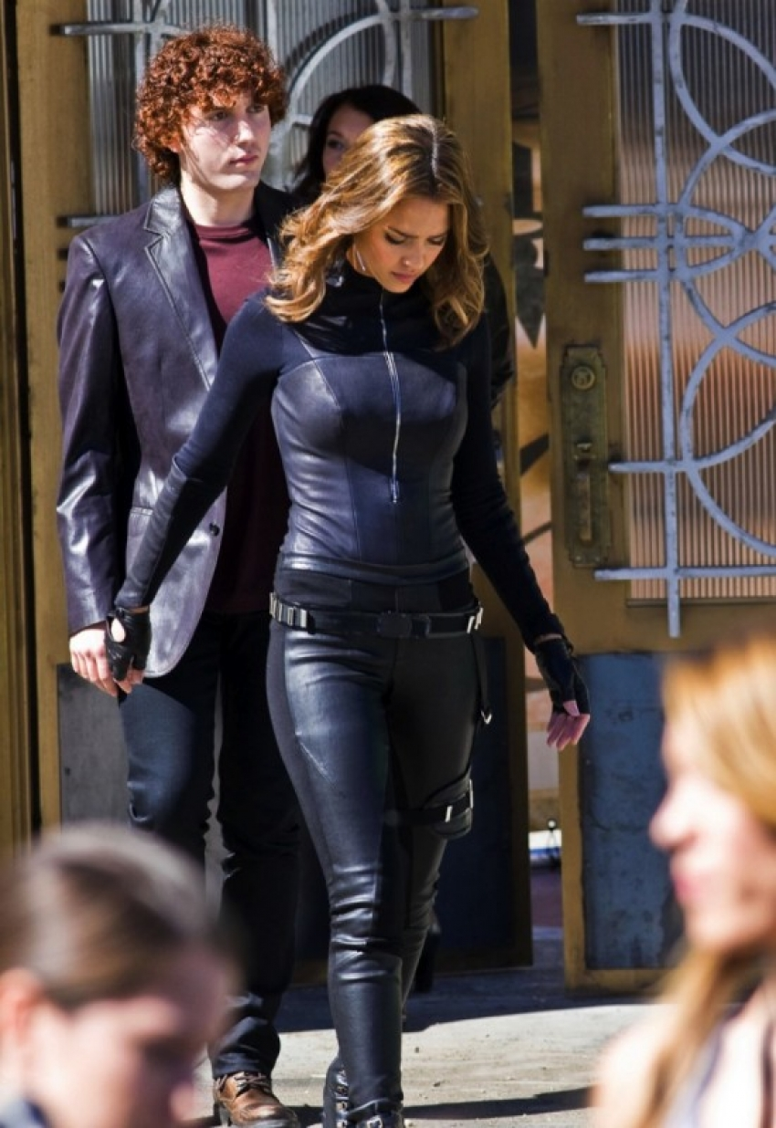 Spy Kids 4: All The Time In The World Photos