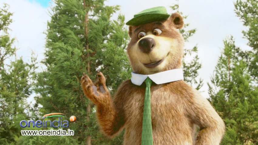 Yogi Bear Photos
