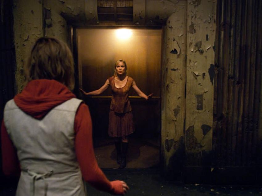 Silent Hill: Revelation 3D Photos