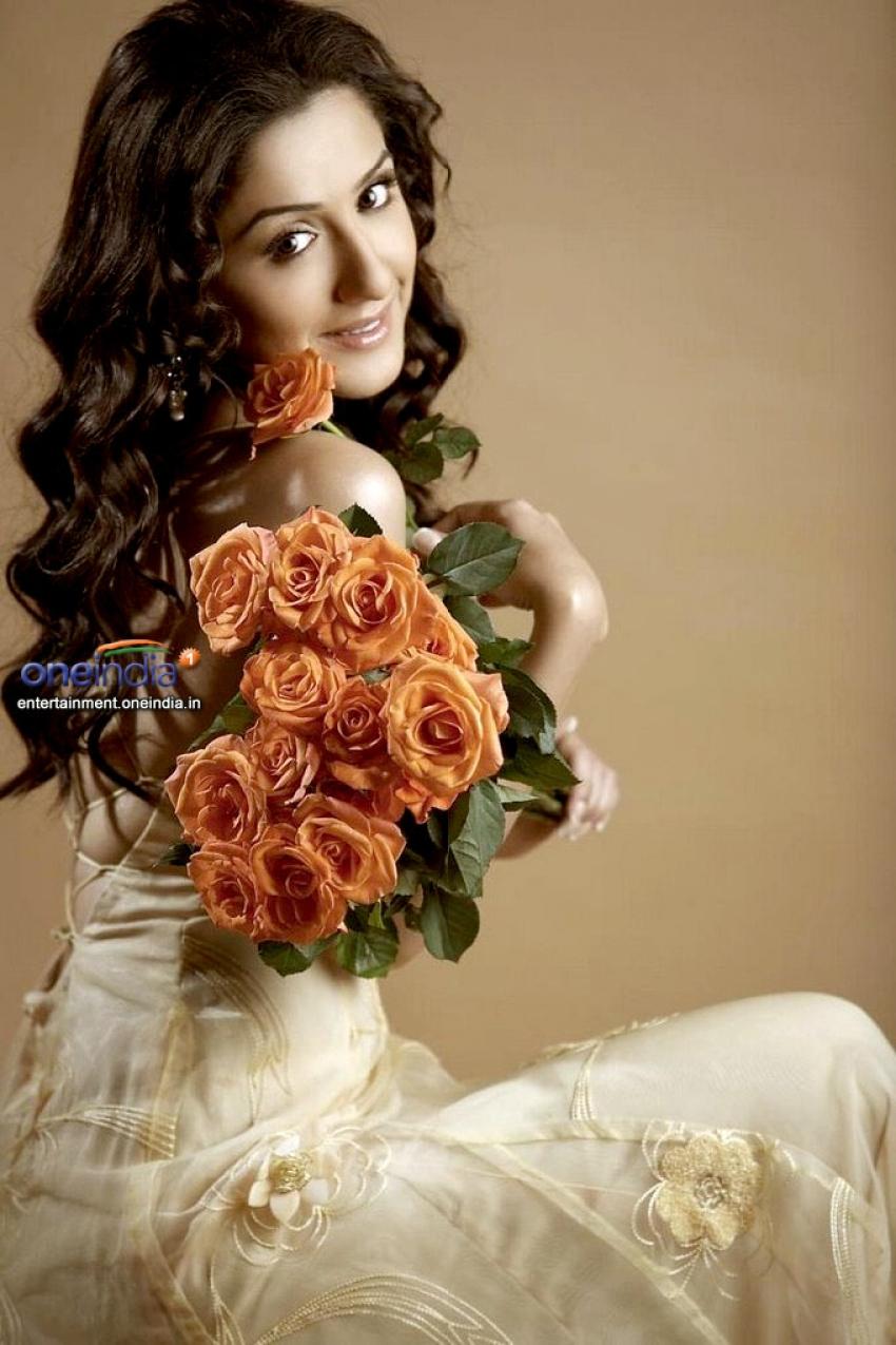 Mallika Kapoor Photos